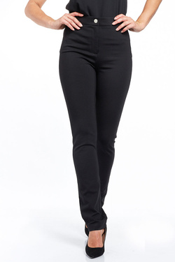Pantalon JULIE GUERLANDE 52JG2PS940 Noir