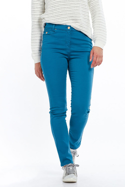 Pantalon JULIE GUERLANDE 52JG2PS930 Bleu