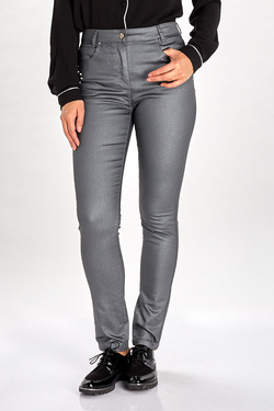 Pantalon JULIE GUERLANDE 52JG2PS700 Gris