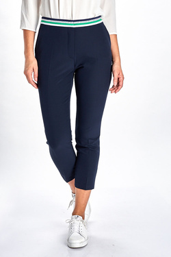 Pantalon JULIE GUERLANDE 52JG2PS100 Bleu