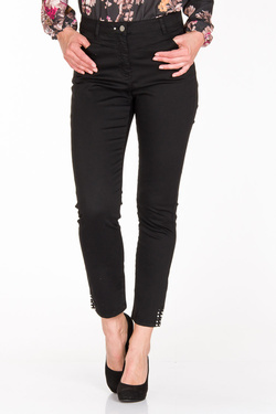 Pantalon JULIE GUERLANDE 53JG2PC010 Noir
