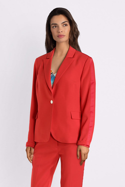 Veste JULIE GUERLANDE 53JG2VE300 Rouge