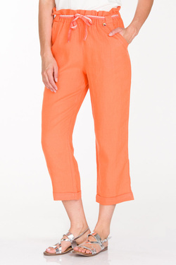 Pantacourt JULIE GUERLANDE 53JG2PC710 Orange