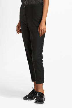 Pantalon JULIE GUERLANDE 52JG2PS710 Noir