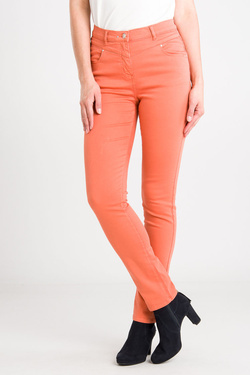 Pantalon JULIE GUERLANDE 54JG2PS000 Orange