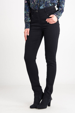 Pantalon JULIE GUERLANDE 54JG2PS000 Noir