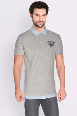 Polo KAPORAL DARE Gris