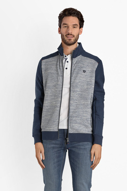Sweat-shirt KAPORAL SINO Bleu