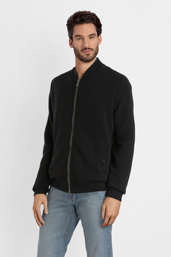 Sweat-shirt KAPORAL LIMBA Noir