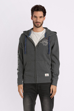 Sweat-shirt KAPORAL FASK Gris