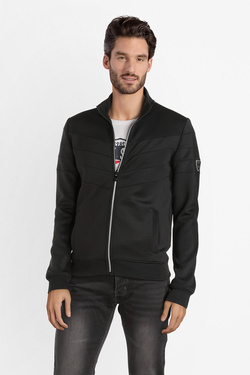 Sweat-shirt KAPORAL REMO Noir