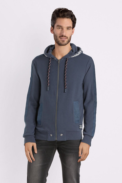 Sweat-shirt KAPORAL METIL Bleu marine