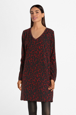 Robe KAPORAL PHIBY Rouge