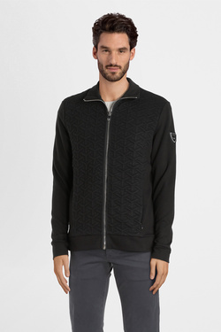 Sweat-shirt KAPORAL MAVY Noir