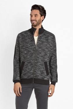 Sweat-shirt KAPORAL GRISK Gris