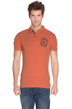 Polo KAPORAL SUITE16M91 Orange
