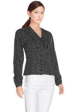 Blouse KING LOUIE 6202708 Noir