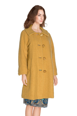 Manteau KING LOUIE 6261755 Jaune