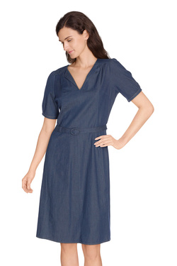 Robe KING LOUIE 6281471 Bleu