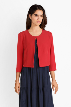Veste LA FEE MARABOUTEE FB7427 Rouge