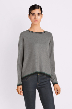 Pull LA FEE MARABOUTEE FC1032 Gris