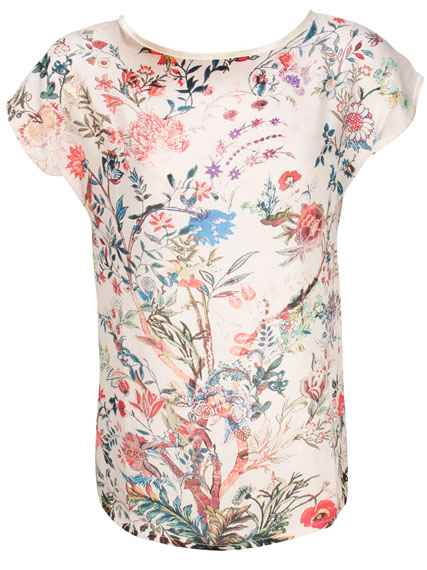 TEE-SHIRT LA FEE MARABOUTEE