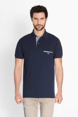 Polo LACOSTE PH 1981 Bleu