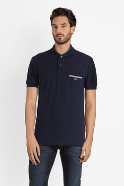 Polo LACOSTE PH 1981 Bleu ciel