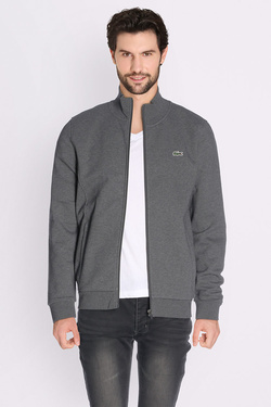 Sweat-shirt LACOSTE SH 7616 Gris