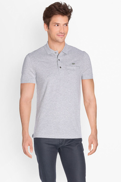 LACOSTE - PoloPH 3468Gris