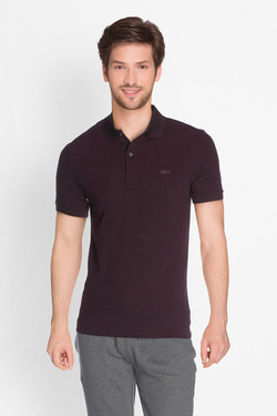 Polo LACOSTE PH 7115 Violet prune