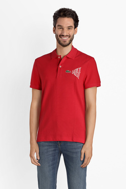 Polo LACOSTE PH3250 Rouge