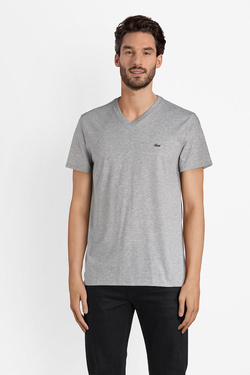 Tee-shirt LACOSTE TH6710 Gris