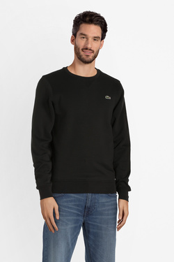 Sweat-shirt LACOSTE SH7613 Noir