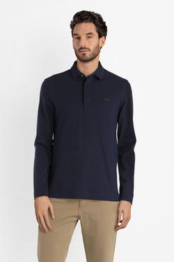 Polo LACOSTE PH9435 Bleu marine