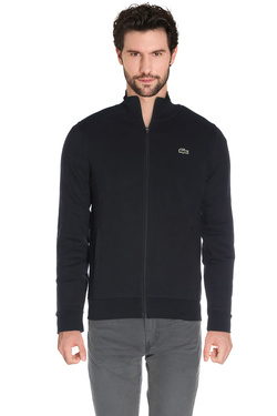 Sweat-shirt LACOSTE SH 7616 Noir