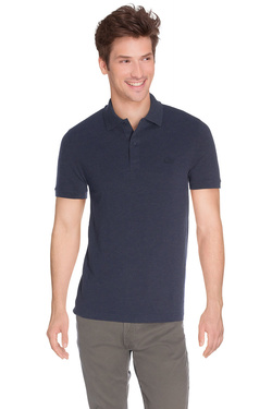 Polo LACOSTE PH 8984 Bleu marine