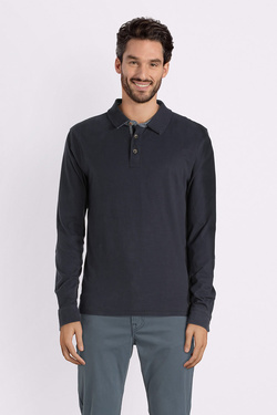 Polo LEE COOPER 0065122730 Bleu