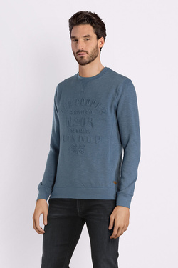Sweat-shirt LEE COOPER 0064782724 Bleu