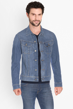 Blouson LEE L888CD Bleu