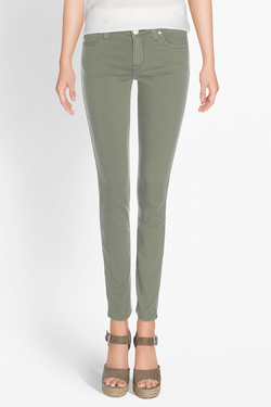 LEE - JeanL526BFSDLee Military Green