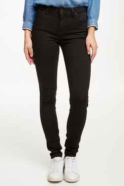 Pantalon LEE L626AE47 Lee Black Rinse