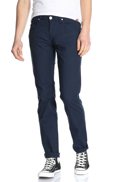 Pantalon LEE L707CK37 Bleu