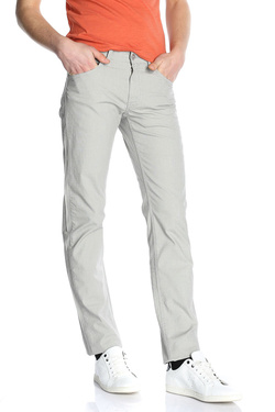 Pantalon LEE L707CK64 Beige clair