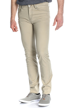 Pantalon LEE L701SC76 Beige
