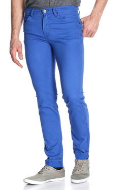 Pantalon LEE L701SC52 Bleu
