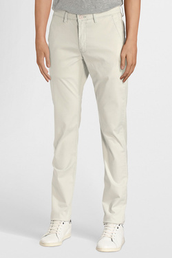 Pantalon LEE L768SC64 Beige