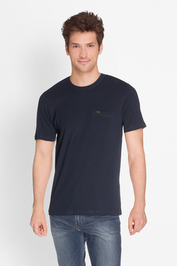 Tee-shirt LEE L61IREEE Bleu