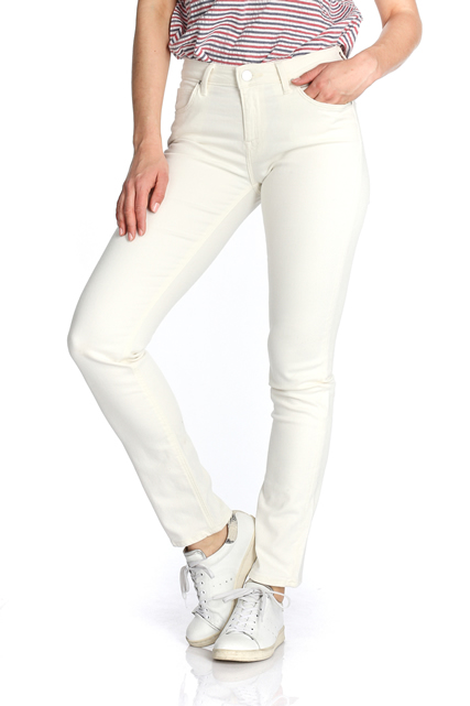 Pantalon elly slim LEE