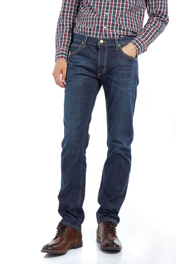 Jean LEE L707JJSG Lee Dark wash